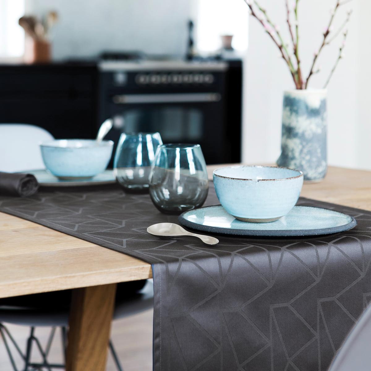 arne jacobsen tischl ufer von georg jensen damask. Black Bedroom Furniture Sets. Home Design Ideas