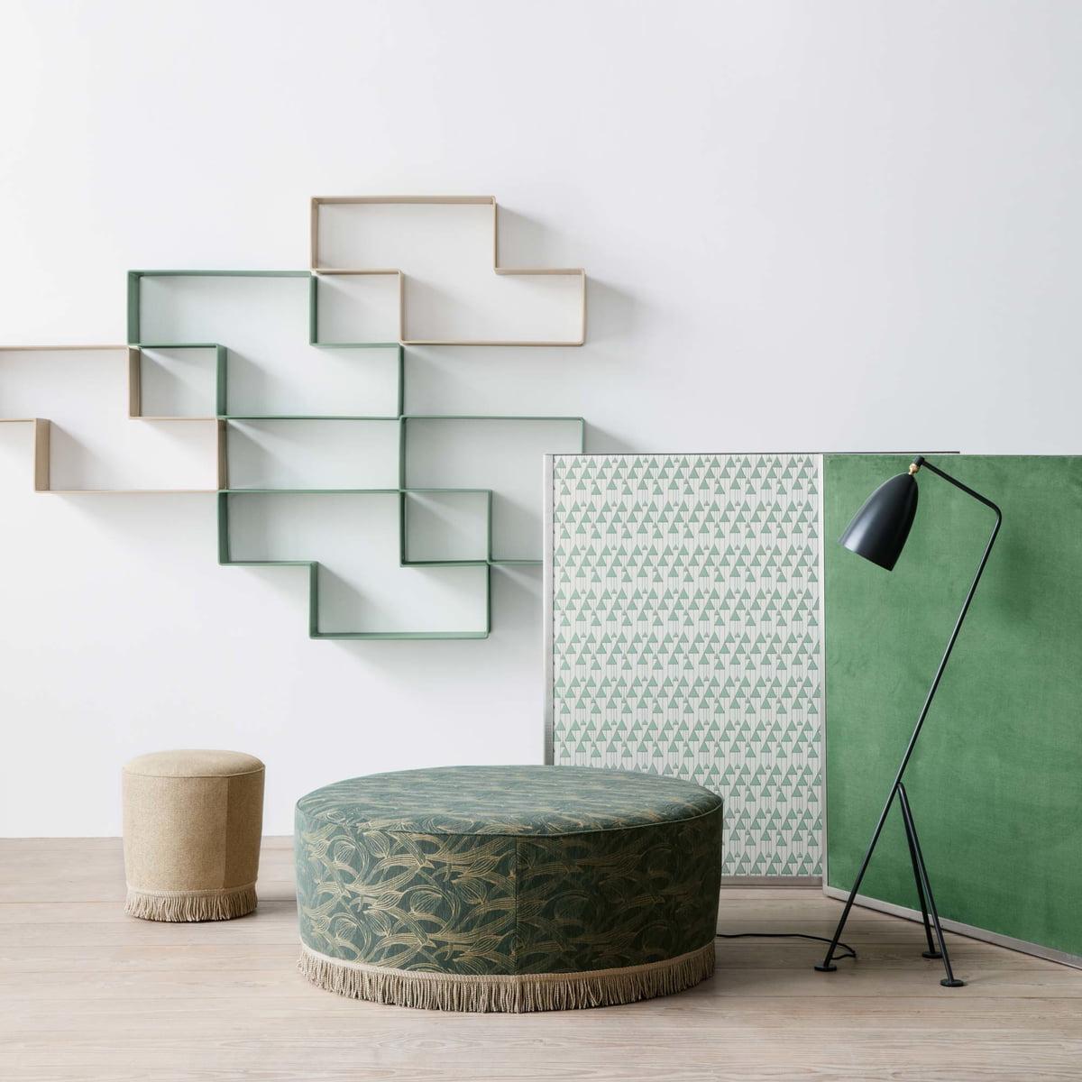 gubi gr shoppa stehleuchte gm1 im shop. Black Bedroom Furniture Sets. Home Design Ideas