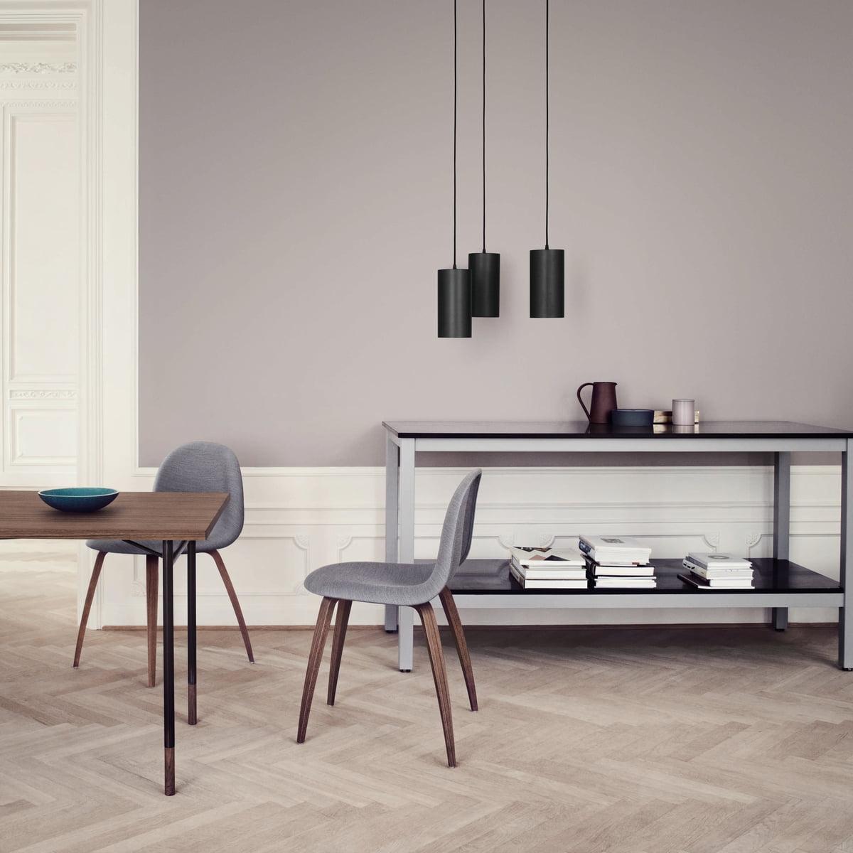 h2o pedrera pendelleuchte von gubi connox. Black Bedroom Furniture Sets. Home Design Ideas