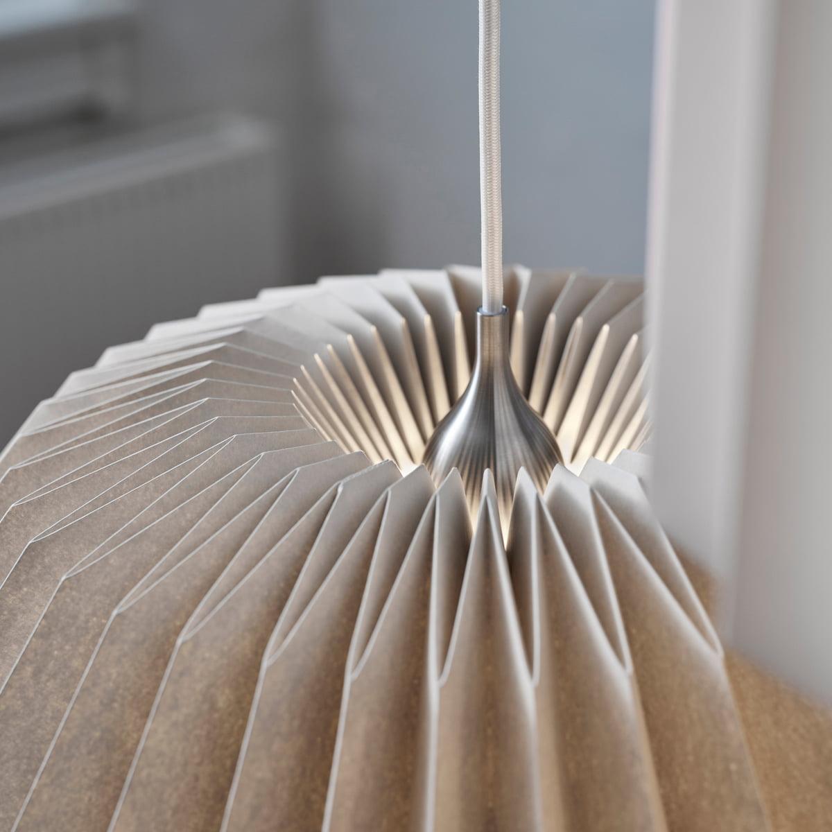 pleats 116 lampe von le klint connox. Black Bedroom Furniture Sets. Home Design Ideas
