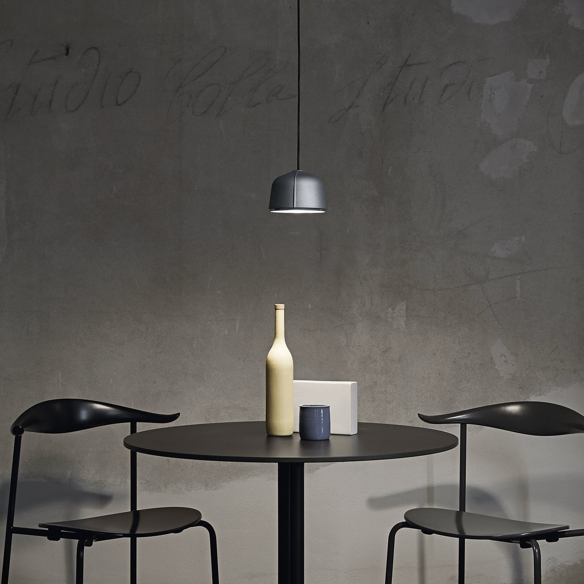 Arumi Pendelleuchte LED von Foscarini | Shop