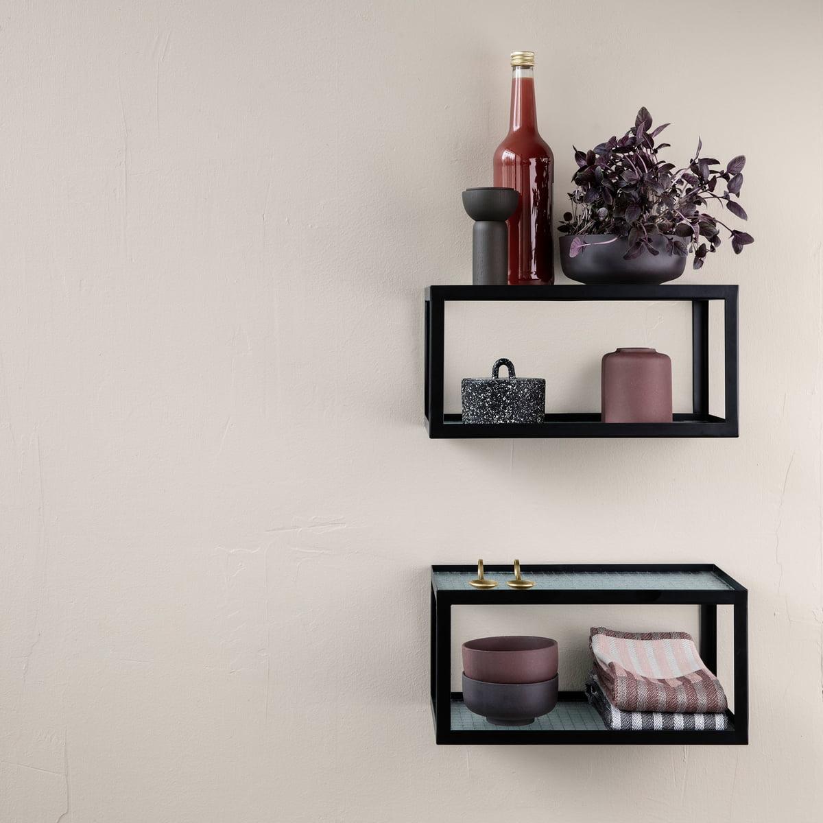 sekki schalen set 3 tlg von ferm living connox. Black Bedroom Furniture Sets. Home Design Ideas