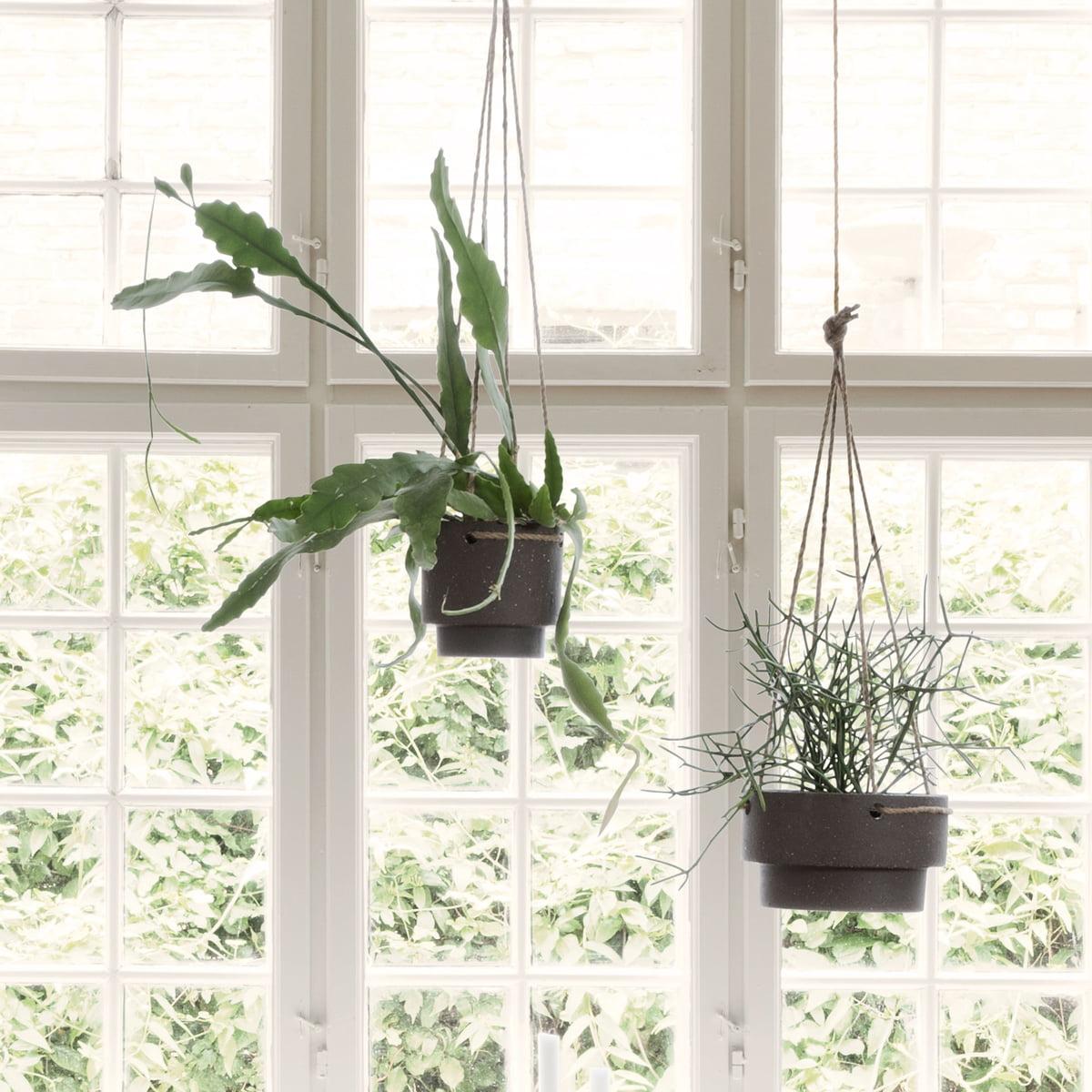 Blumenampel von ferm Living | Connox