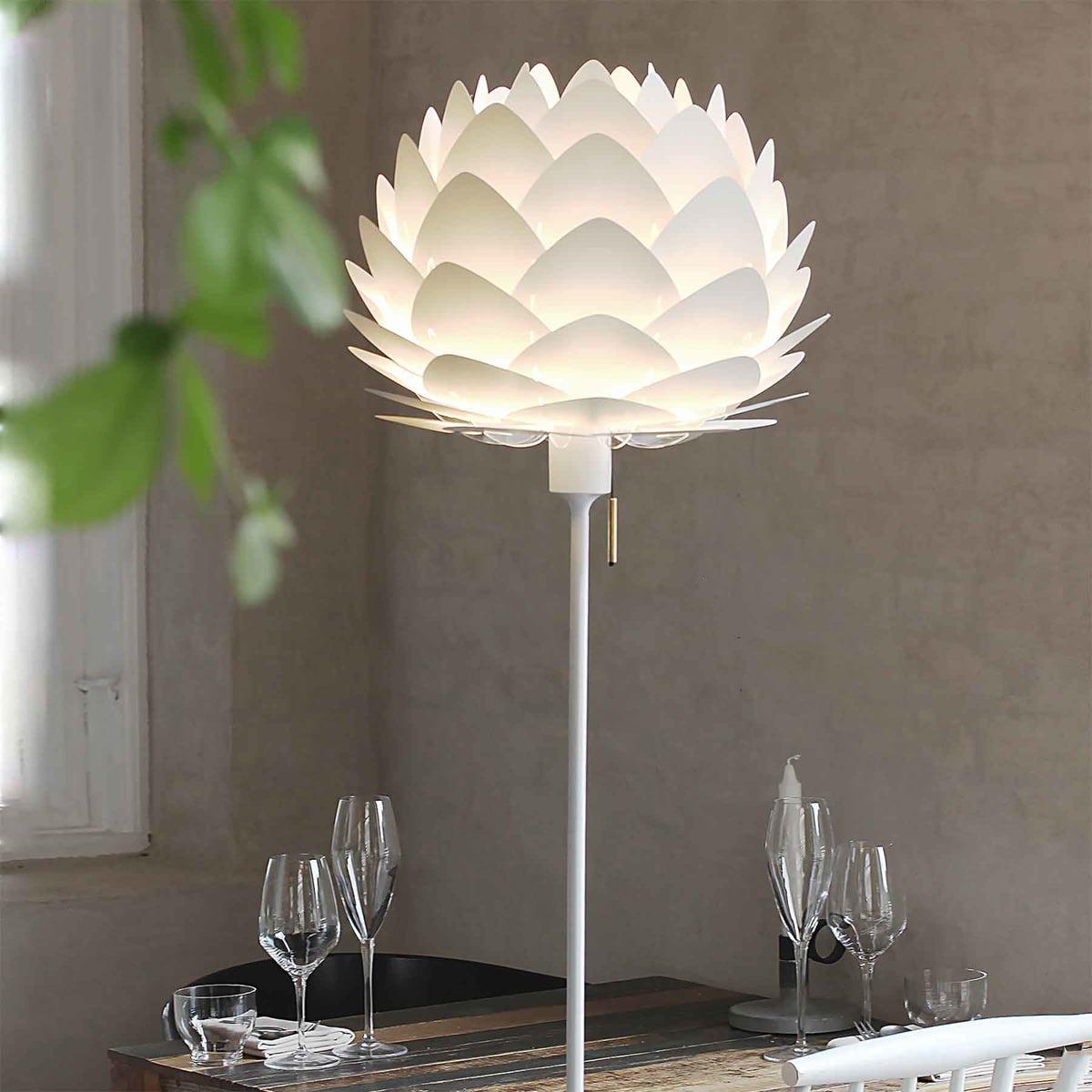 aluvia lampenschirm von vita connox shop. Black Bedroom Furniture Sets. Home Design Ideas