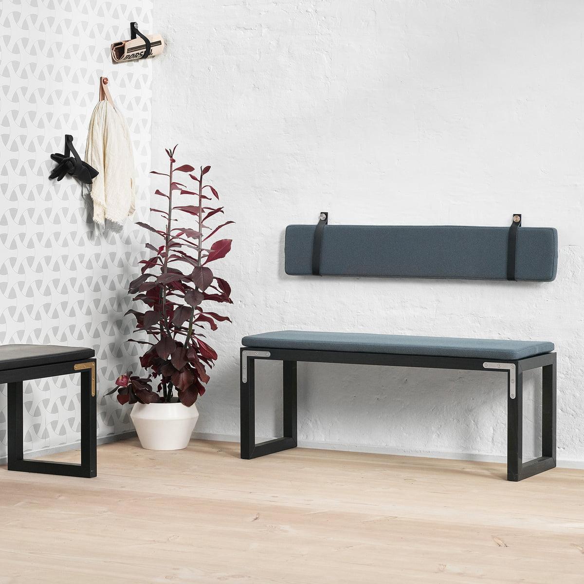 conekt bank von by lassen connox shop. Black Bedroom Furniture Sets. Home Design Ideas