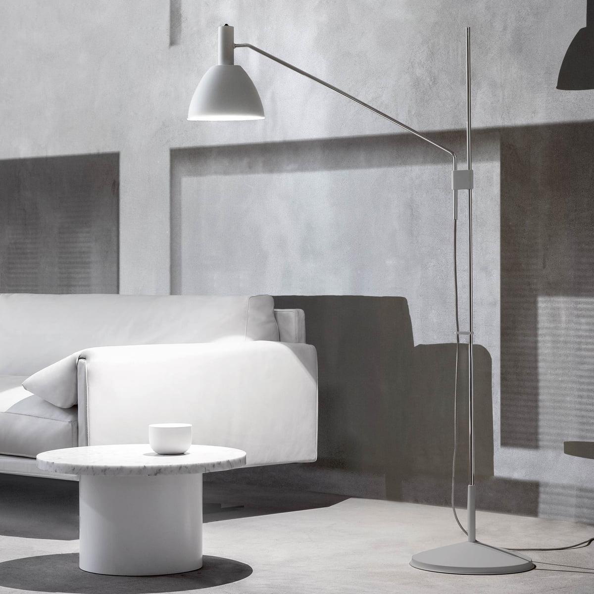 Bauhaus 90 Stehleuchte Lumini Shop