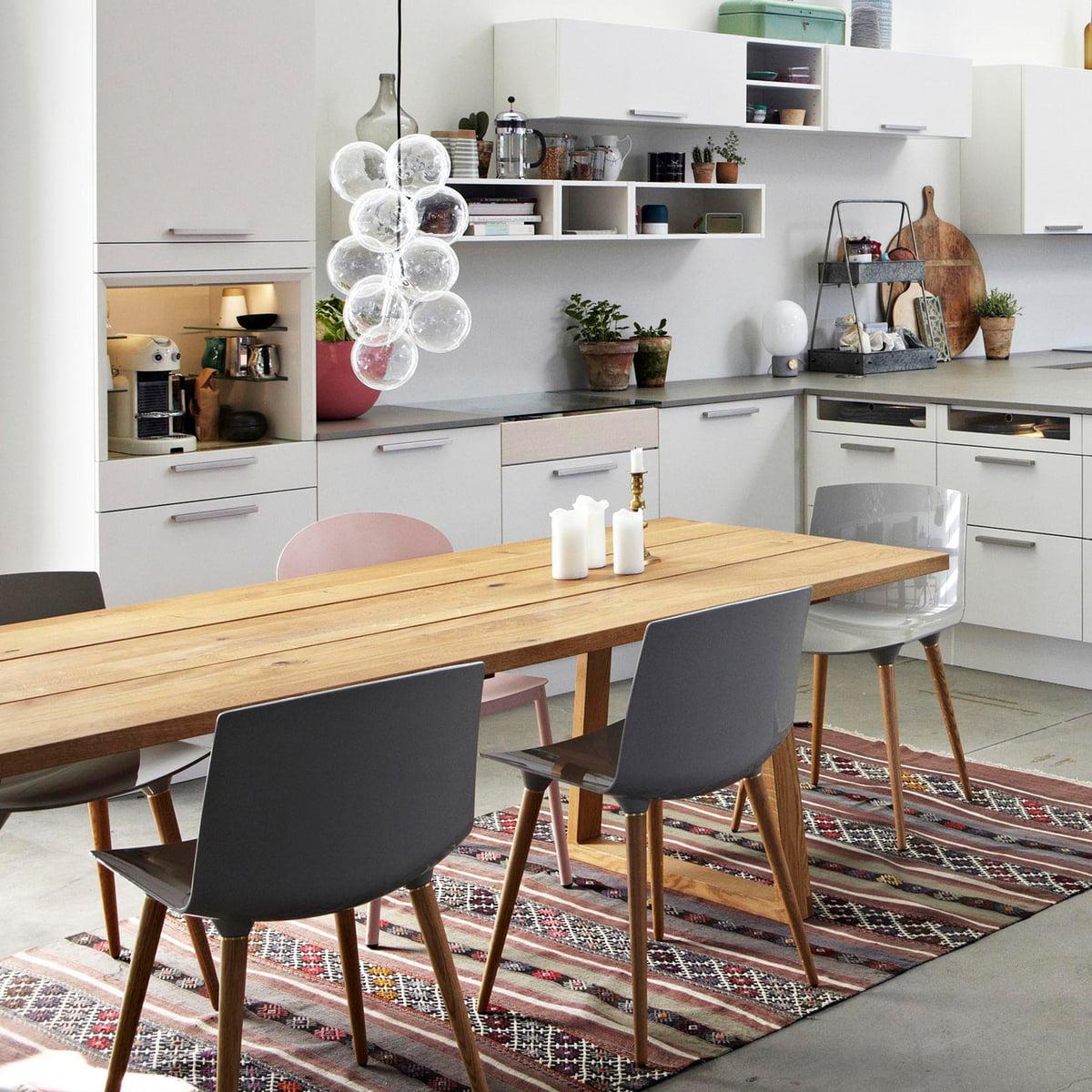 Wunderbar Esstisch Stühle Schwarz Das Beste Von Der Andersen Furniture - Tac Stuhl Am