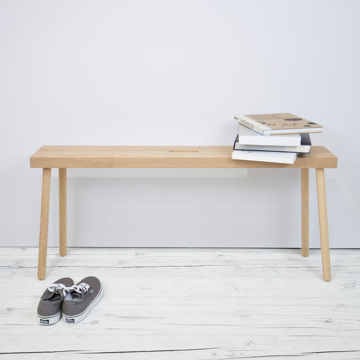 baenkk holzband von kommod connox. Black Bedroom Furniture Sets. Home Design Ideas
