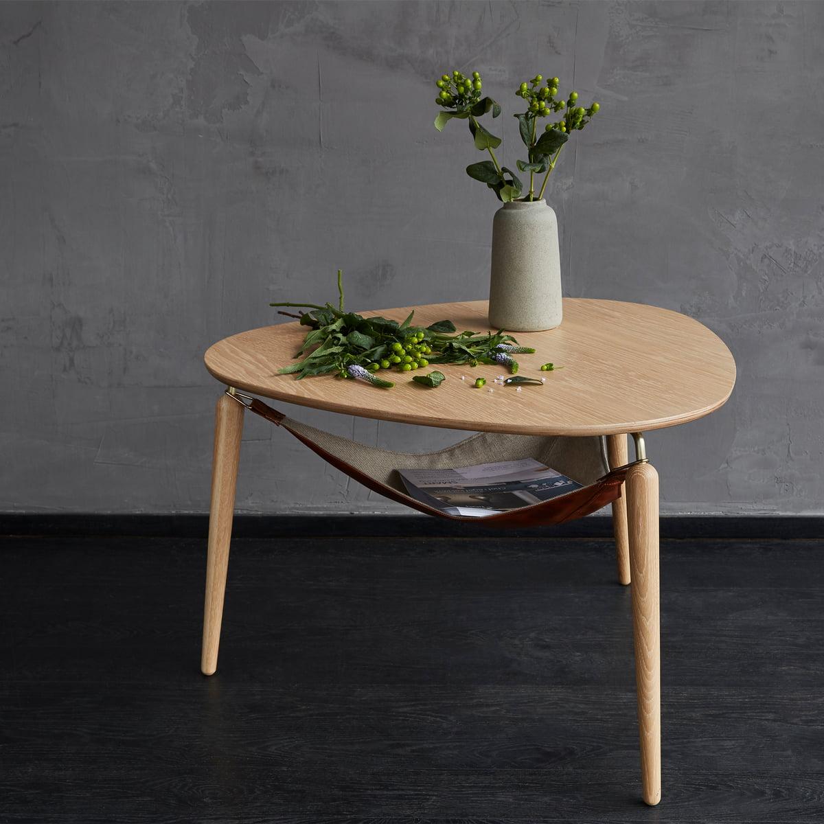 couchtisch hang out von vita connox. Black Bedroom Furniture Sets. Home Design Ideas