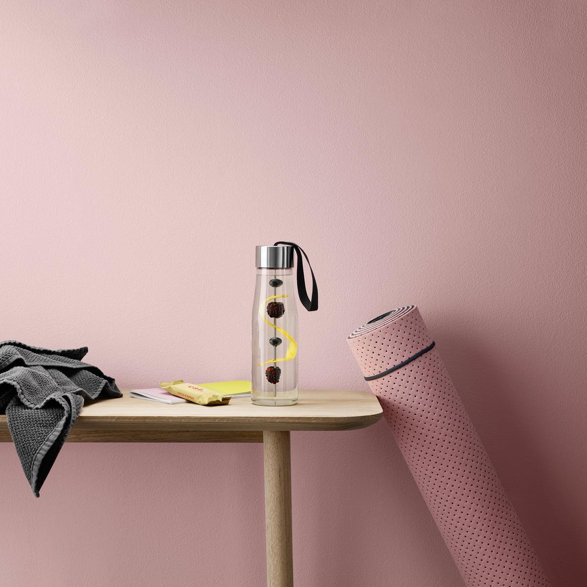 myflavour trinkflasche von eva solo connox. Black Bedroom Furniture Sets. Home Design Ideas