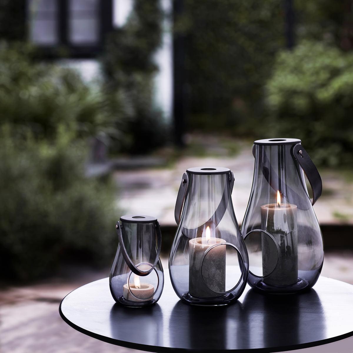 Startseite · Kategorien · Wohnaccessoires · Dekoration · Windlichter ·  Design With Light Laterne Von Holmegaard