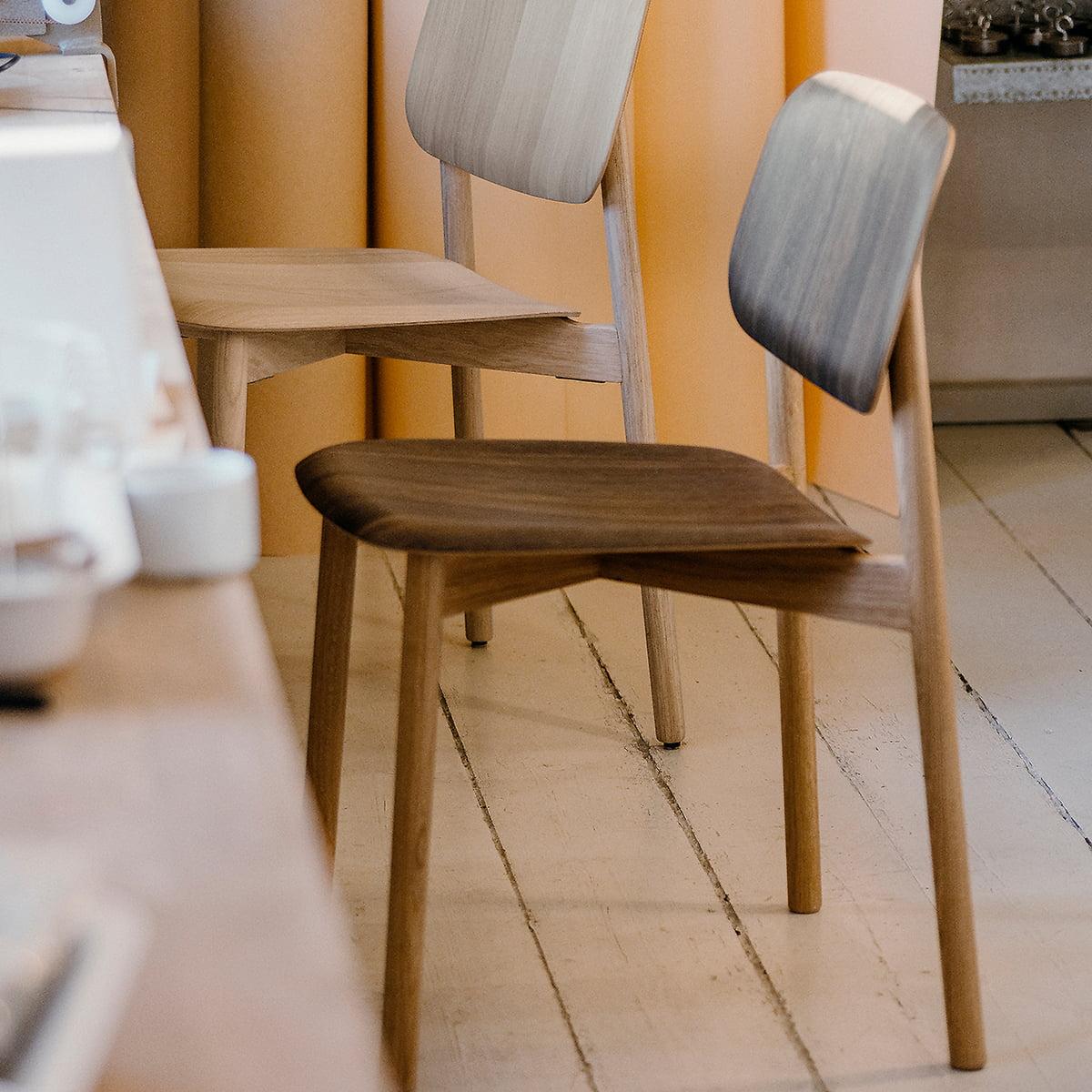 soft edge stuhl von hay connox. Black Bedroom Furniture Sets. Home Design Ideas