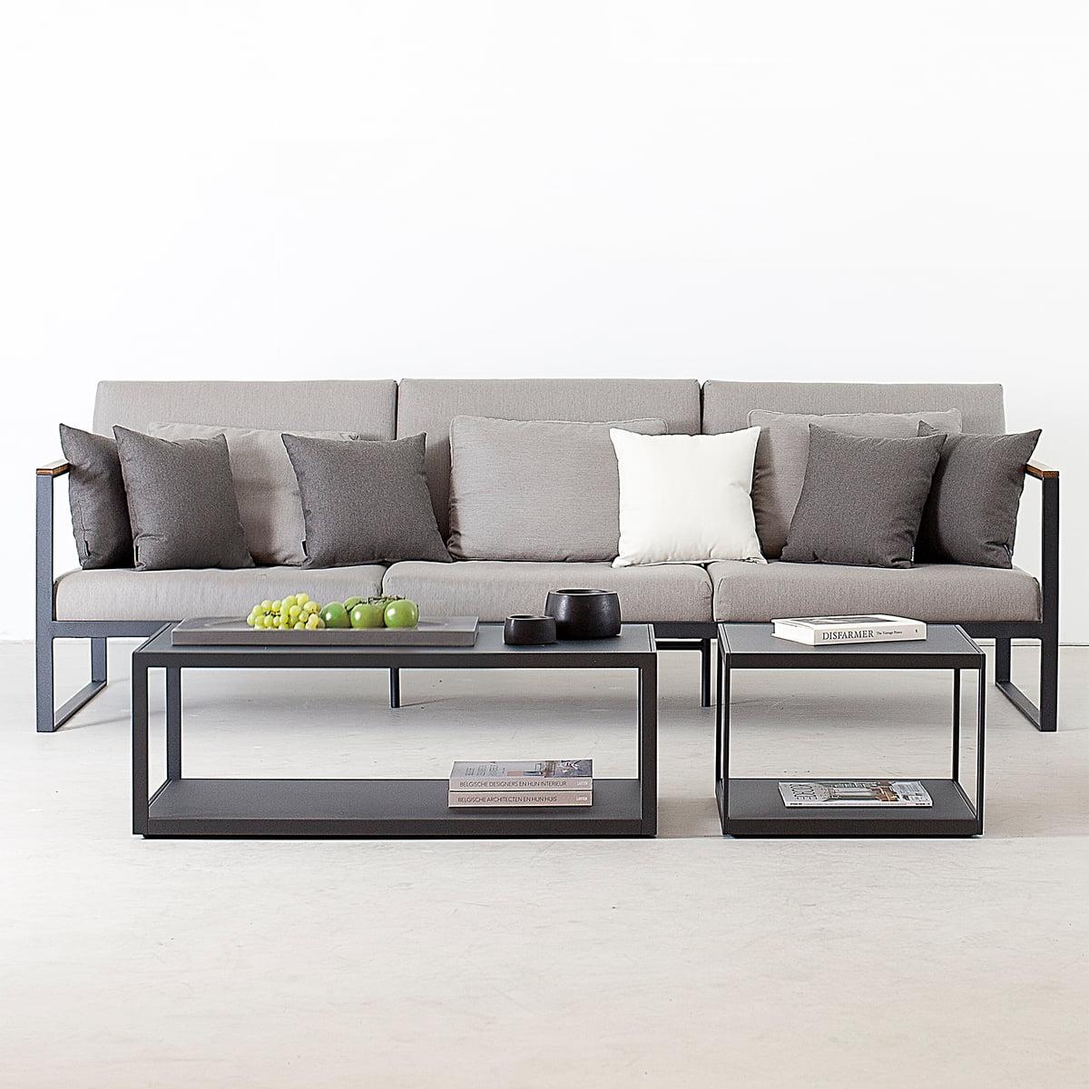 Liebenswert 3 Sitzer Couch Das Beste Von Das Röshults - Garden Easy 3-sitzer Sofa,