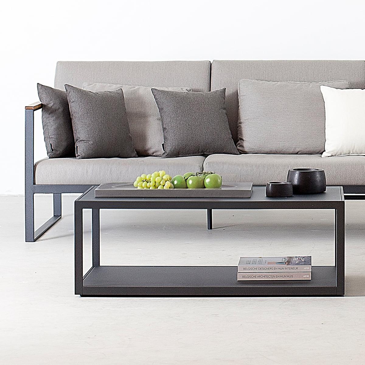 Garden Easy 2 Sitzer Sofa von Röshults