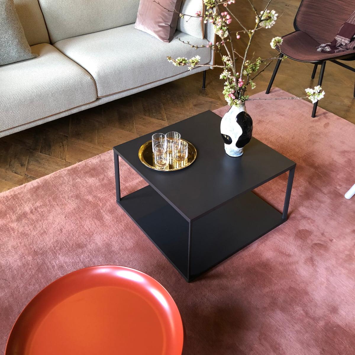 Eiffel Coffee Table Von Hay Connox