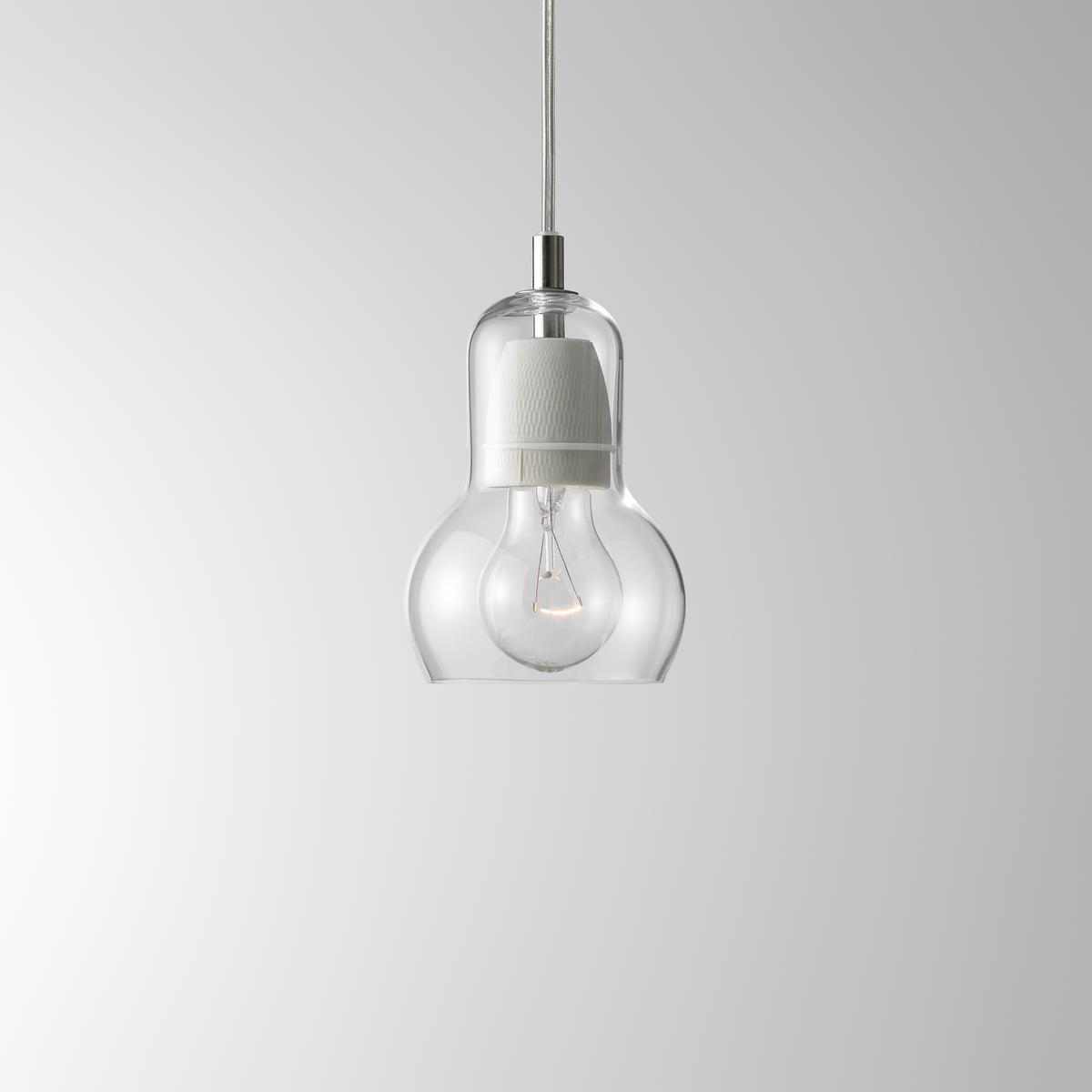 Bulb Pendelleuchte von Sofie Refer
