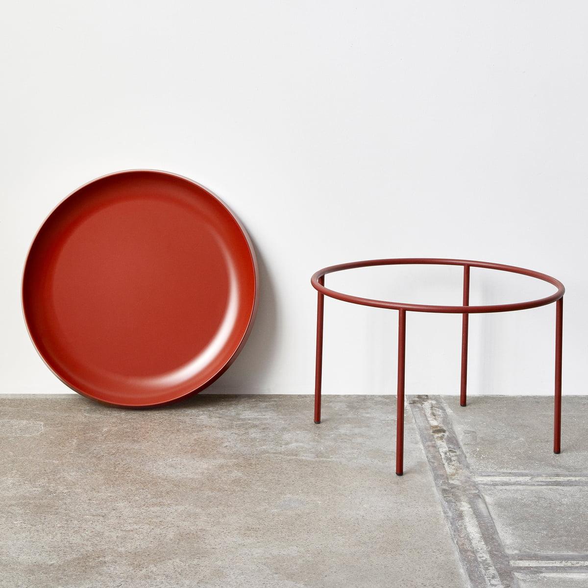tulou beistelltisch von hay connox. Black Bedroom Furniture Sets. Home Design Ideas