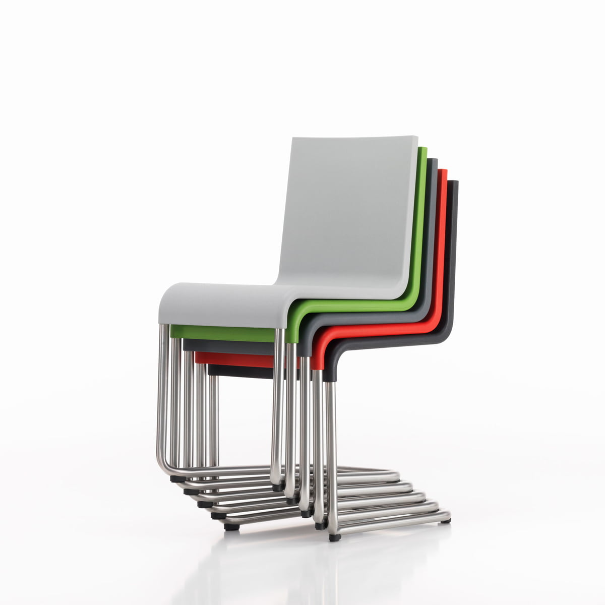 05 Stuhl von Vitra   Connox