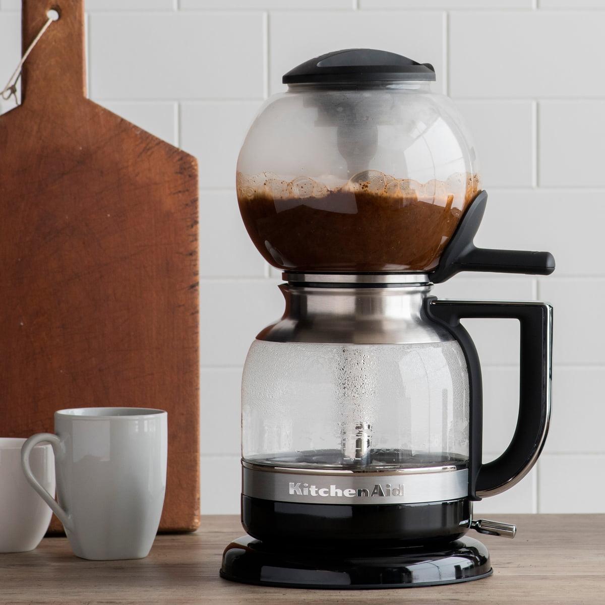 Artisan Siphon Kaffeebruher Von Kitchenaid Connox