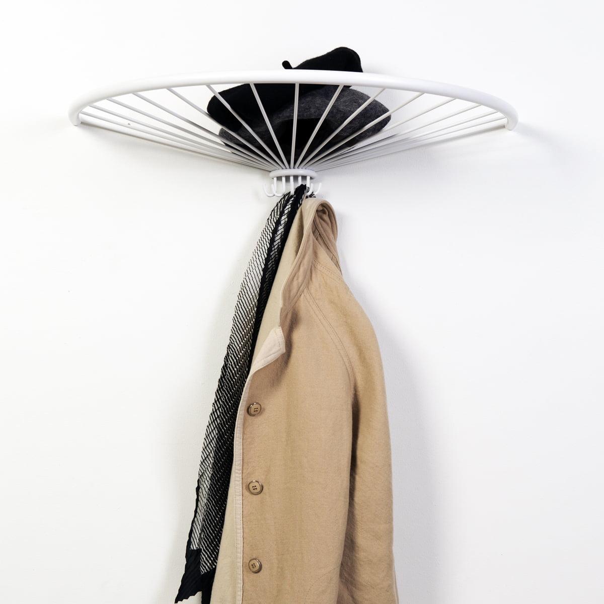 Garderobe Pinna Von Ok Design Connox