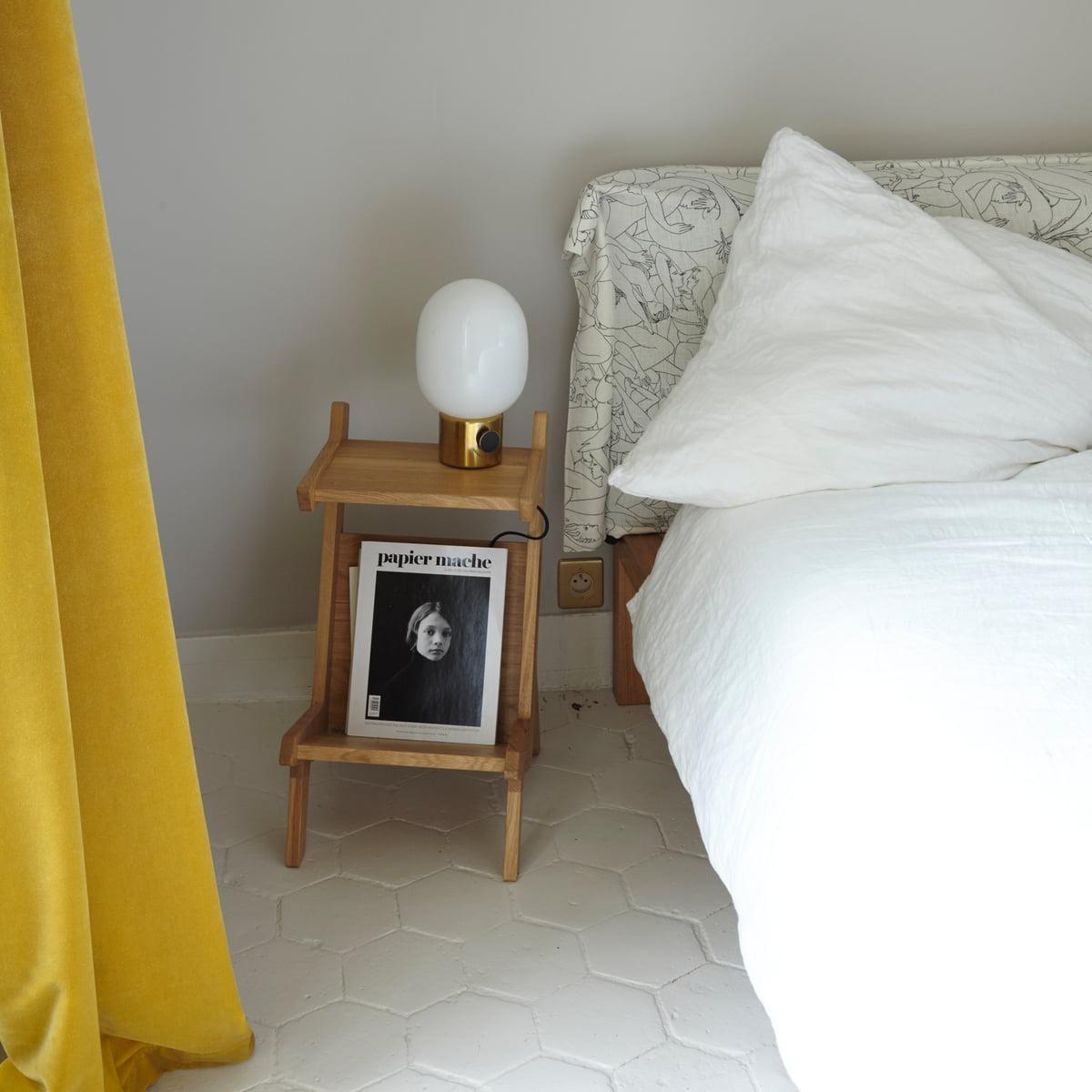 Gesa Hansen Homestory Schlafzimmer