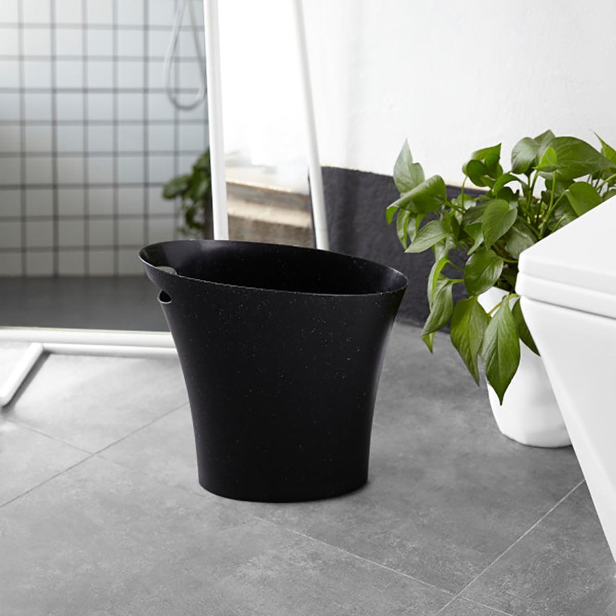 abfalleimer schmal perfect aus poco kauf weiss metal. Black Bedroom Furniture Sets. Home Design Ideas