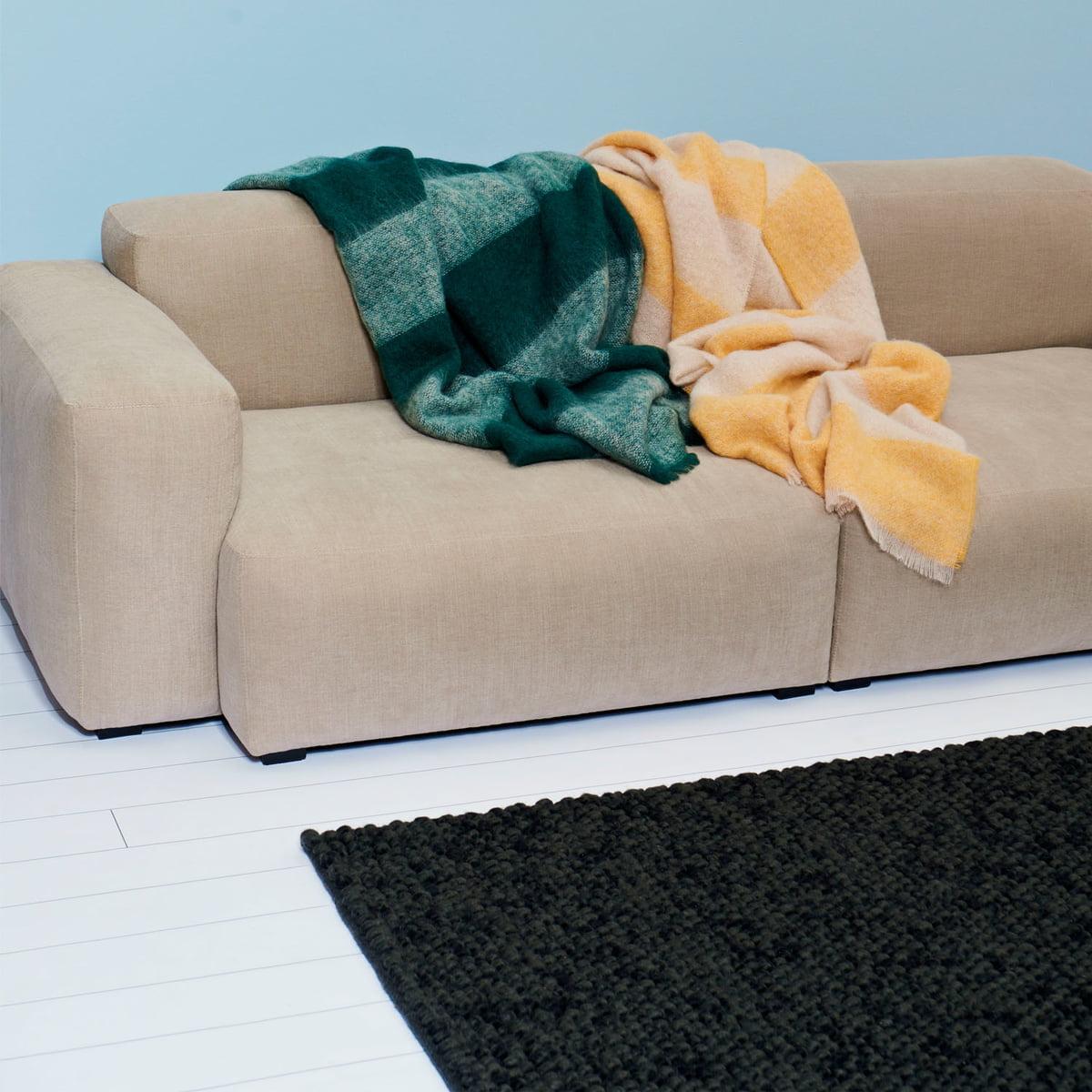 peas teppich von hay connox. Black Bedroom Furniture Sets. Home Design Ideas