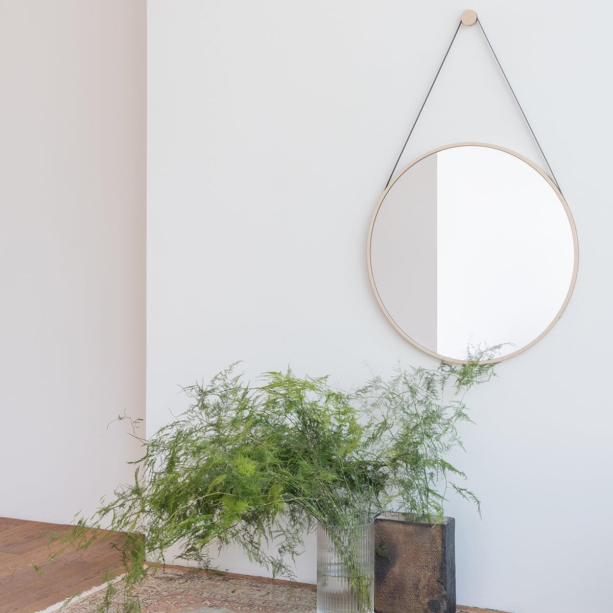 schneider spiegel von objekte unserer tage connox. Black Bedroom Furniture Sets. Home Design Ideas