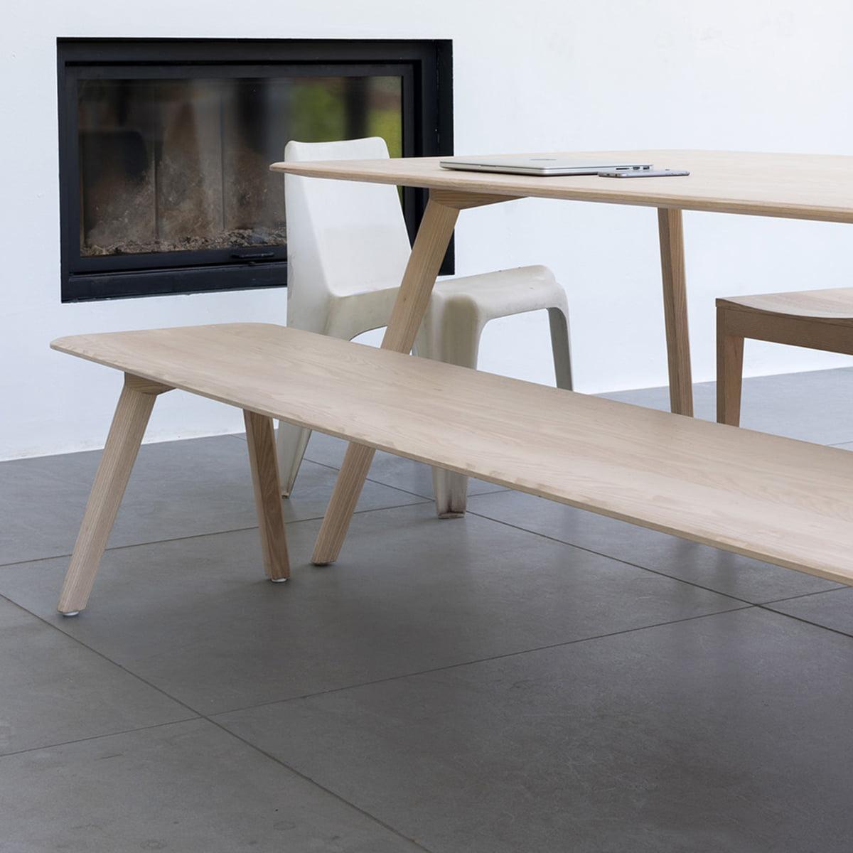 Meyer Tisch von Objekte unserer Tage   Connox