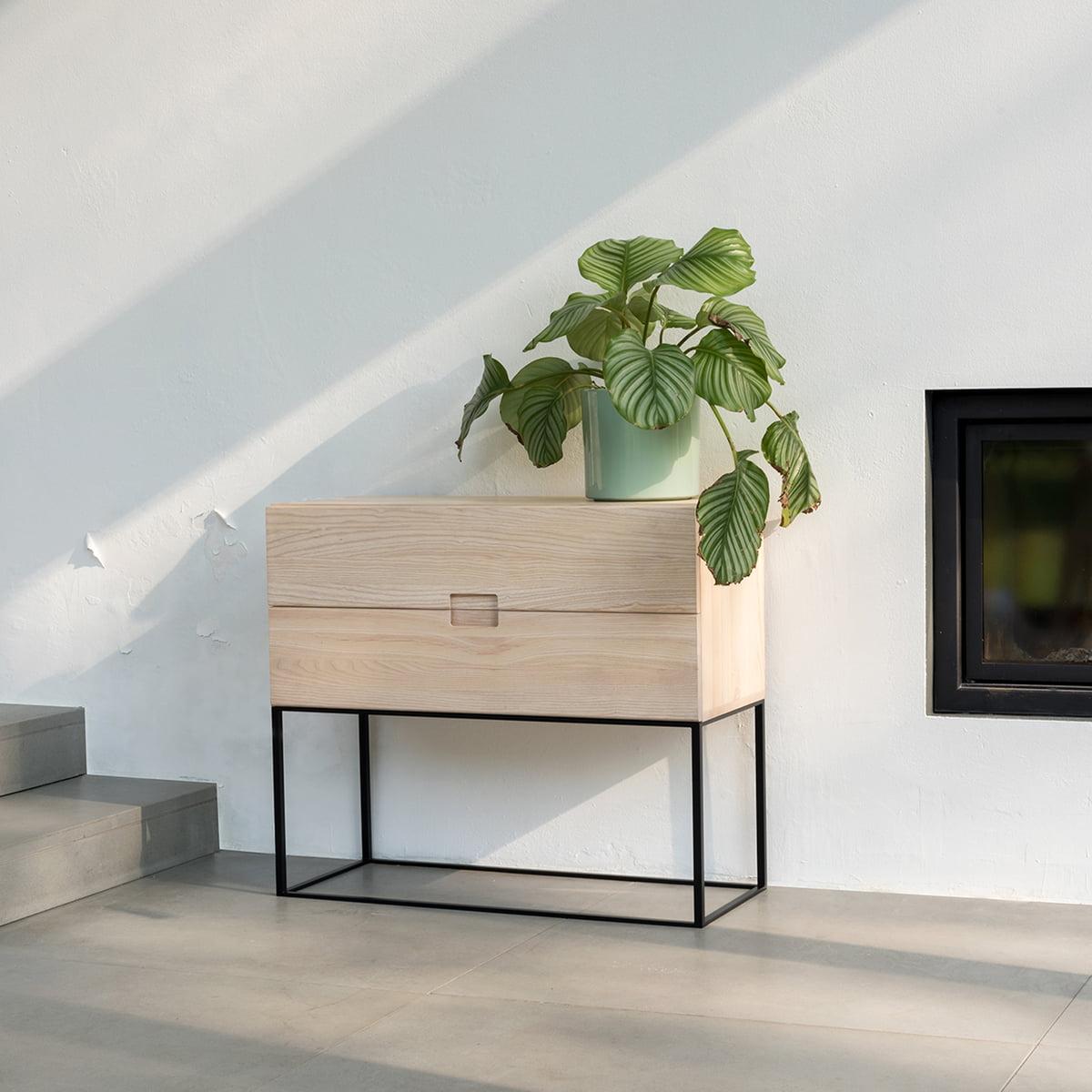 fischer regalsystem von objekte unserer tage connox. Black Bedroom Furniture Sets. Home Design Ideas
