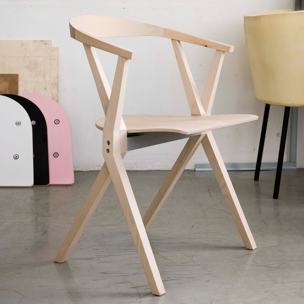 Chair B Von Bd Barcelona Connox