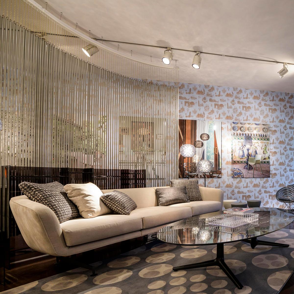 Betty Boop Design Sofa Von Kartell Connox