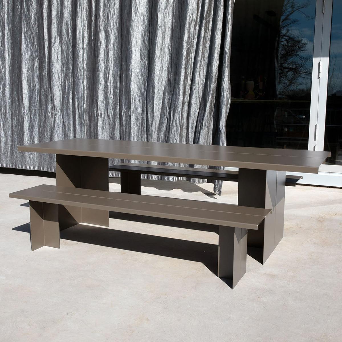 zebe sitzbank von objekte unserer tage connox. Black Bedroom Furniture Sets. Home Design Ideas