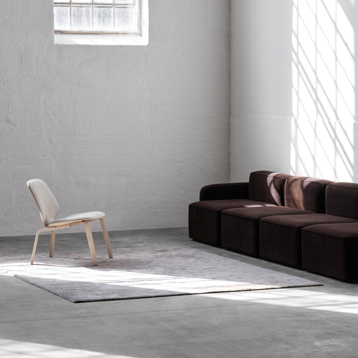 Awesome Normann Copenhagen My Chair Lounge Birke Alphanode Cool Chair Designs And Ideas Alphanodeonline