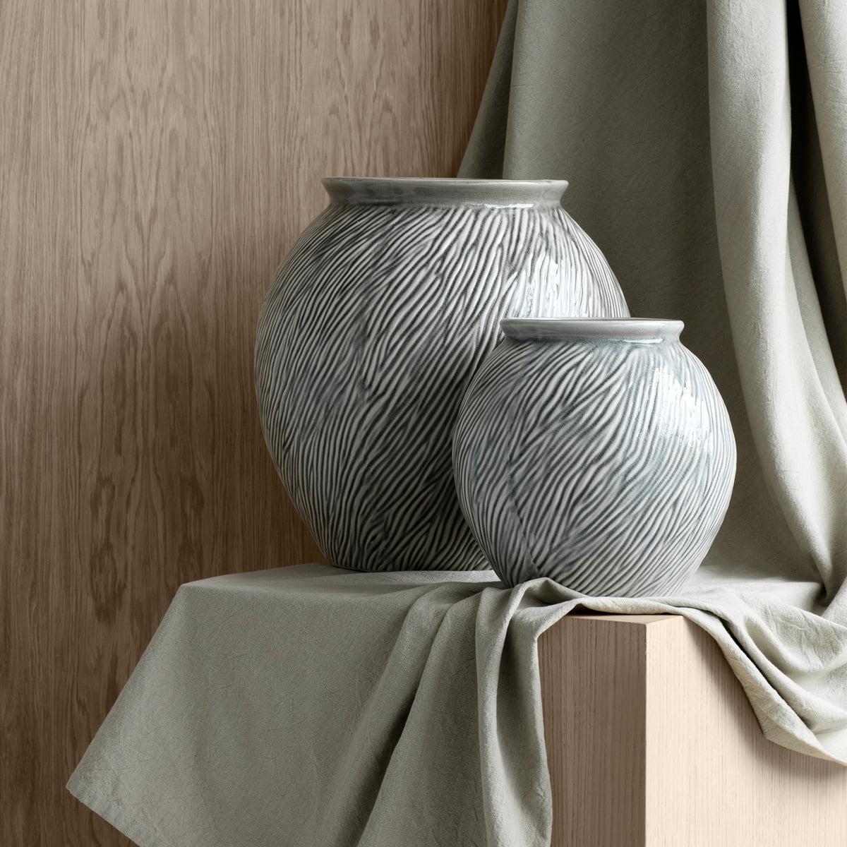 Sandy Vase von Broste Copenhagen   Connox
