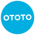 Logo von Ototo