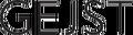 Gejst - Logo