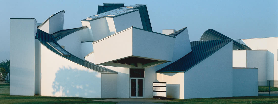 Vitra - Design Museum - Banner