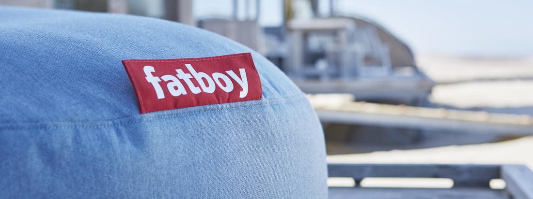 Fatboy Ist Bekannt Für Seine Weltweit Beliebten Design Produkte, Wie Den  Original Sitzsack,