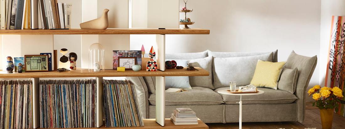 Wohnzimmer-Ideen: Gemütlichkeit Schaffen | Connox