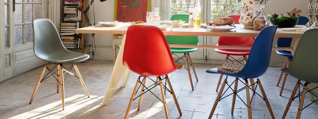 esszimmer ideen f r die einrichtung connox shop. Black Bedroom Furniture Sets. Home Design Ideas