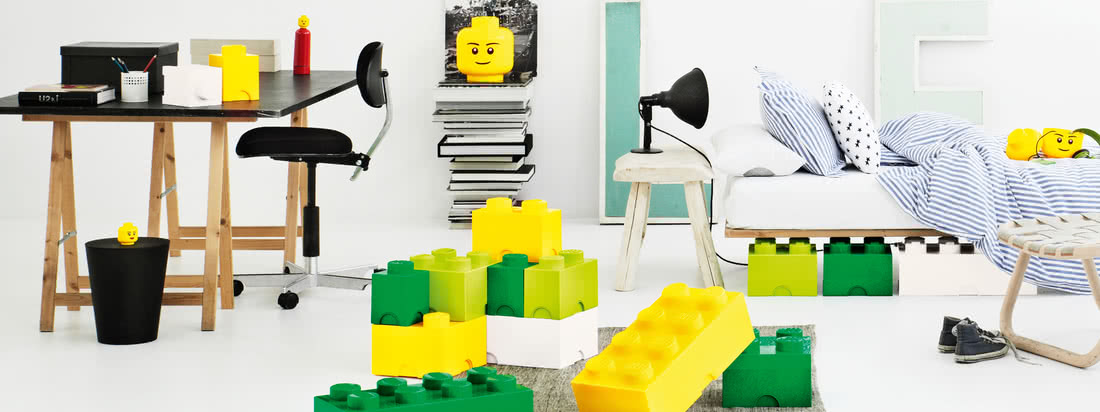 Lego - Banner