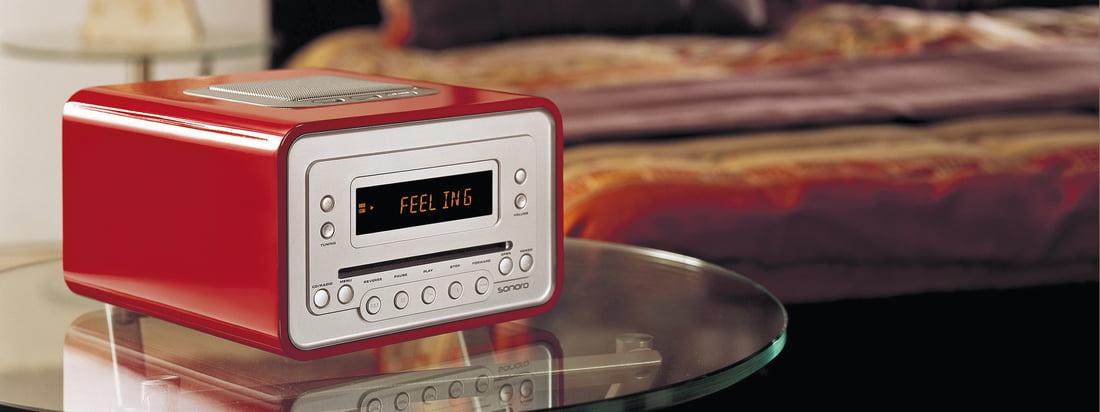 Herstellerbanner - Sonoro audio - 3840x1440