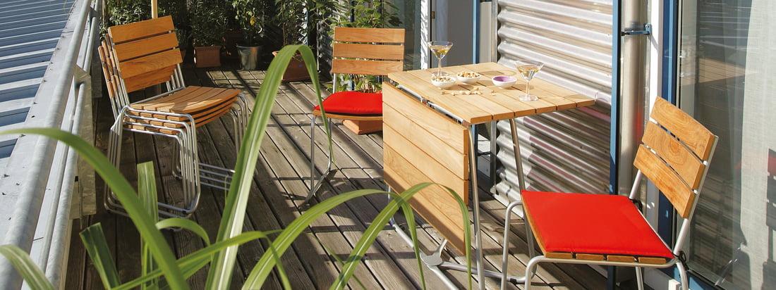 Balkon Ideen Mobel Deko Connox Shop