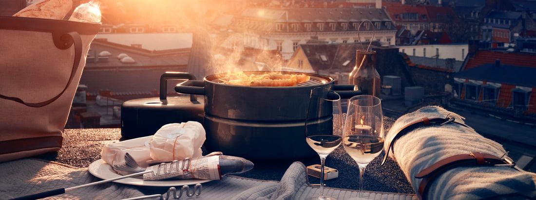 Thema - Grillen / BBQ
