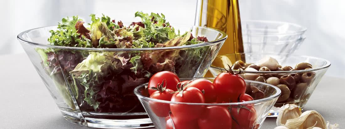 Thema - Salatzeit