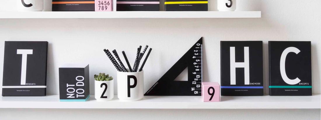 Design Letters - Office Kollektion - Banner