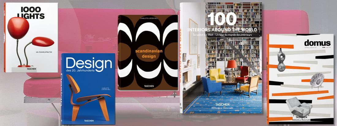 TASCHEN Deutschland - Bibliotheca Universalis