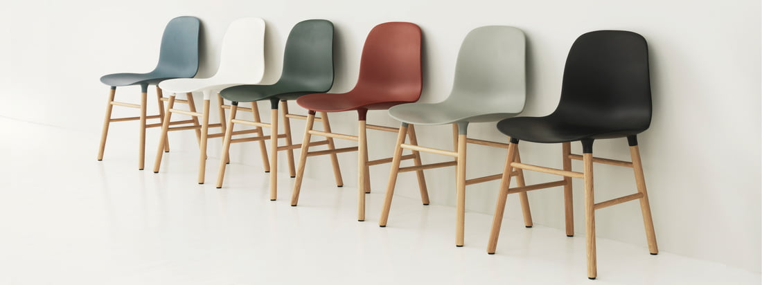 Normann Copenhagen - Form Kollektion