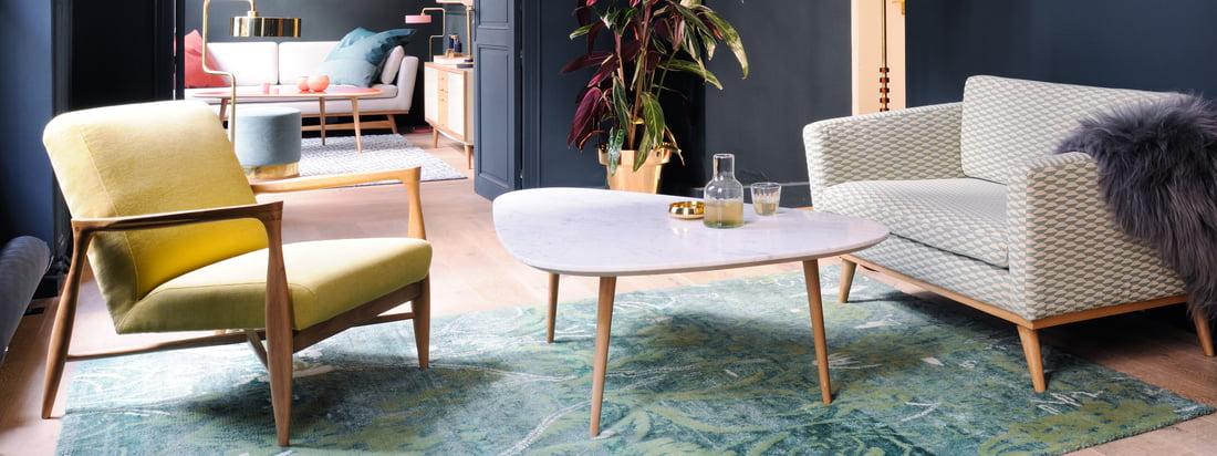 Französisches Design | Möbel im Online-Shop